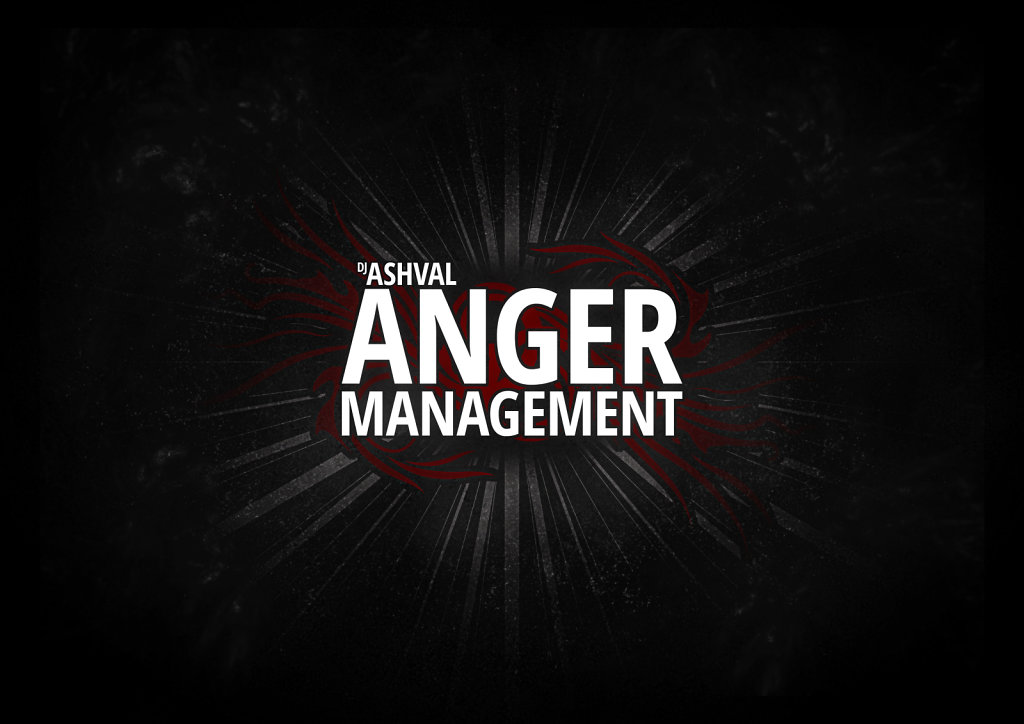 GSP/LS Series - Anger Management